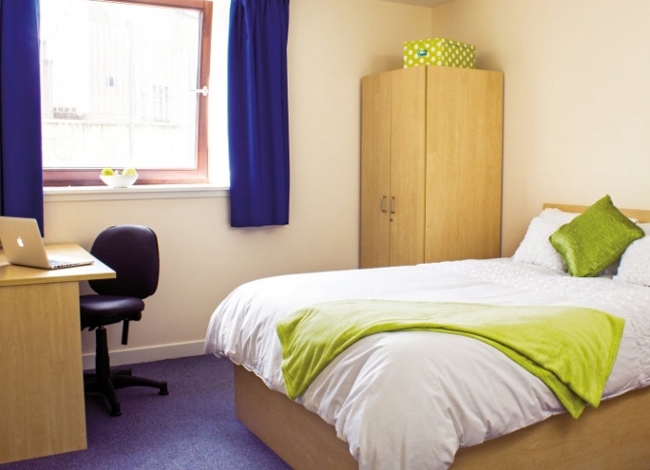 Student Accommodations In Dundee The Hub