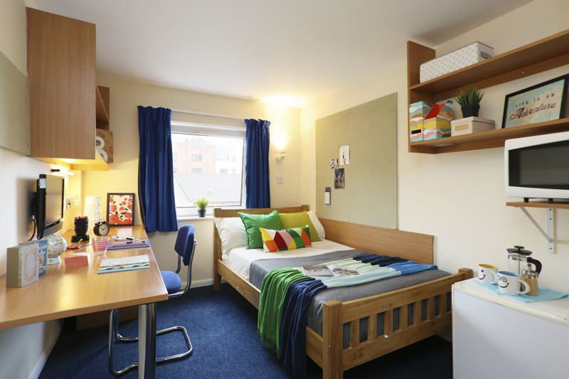 Student Accommodation Loughborough The Print House