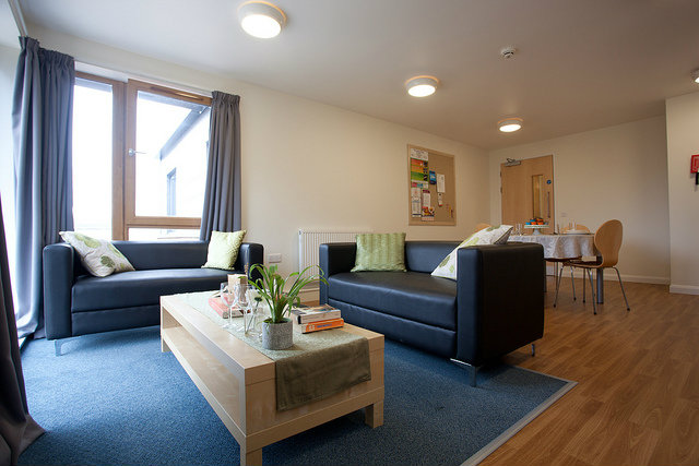 Private Halls - Student Accommodation