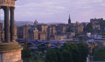 Student Halls Edinburgh