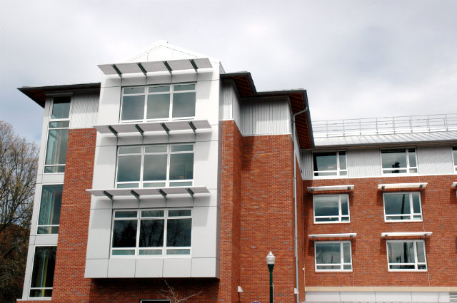 Private residential halls for Students - Private Halls UK