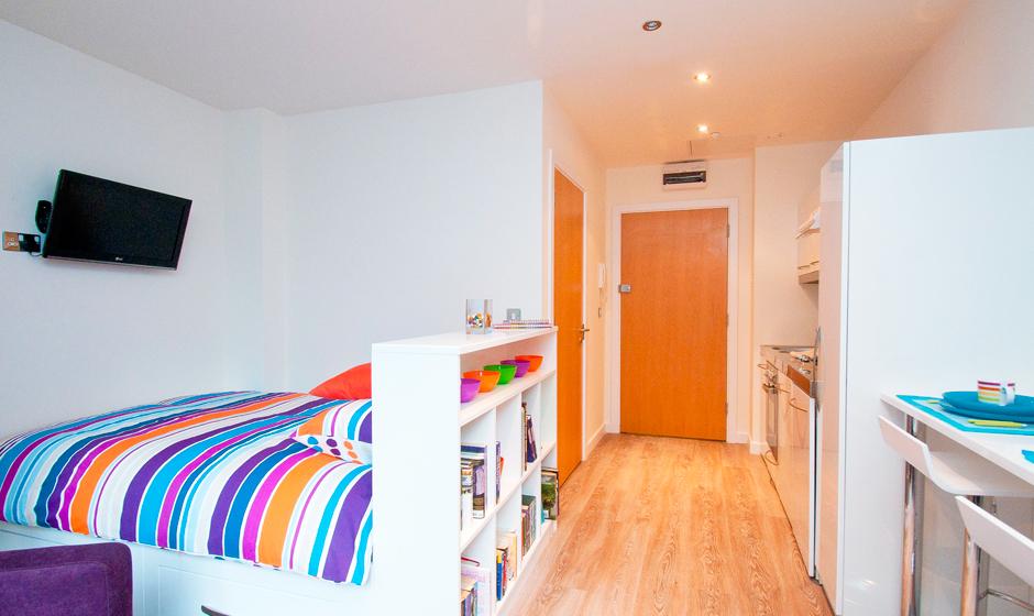Bristol Uni Accommodation Student Room