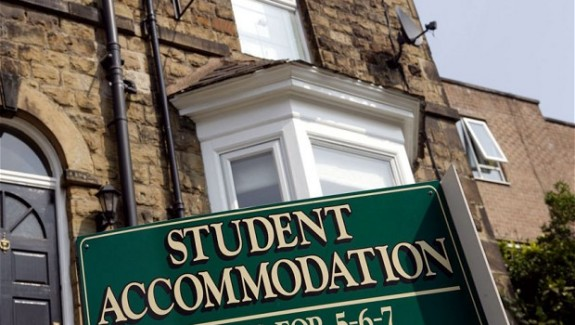 How to choose the right private student halls