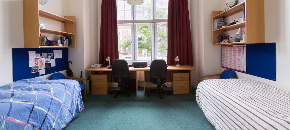 Tips on what to look for in private student residential halls
