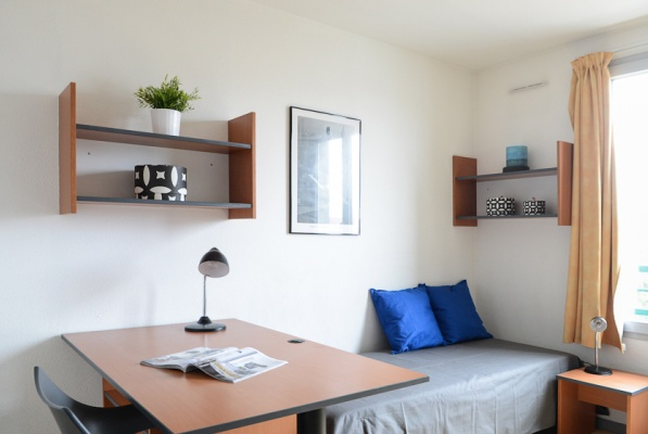private student residential halls