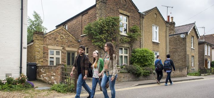 Property To Rent In Kingston For Student