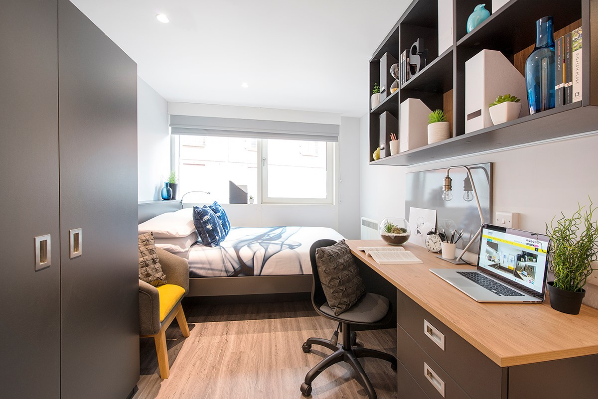 The Student Housing Company Therese House London