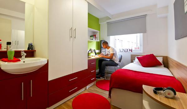 Choosing Private Residential Halls For Students By Review