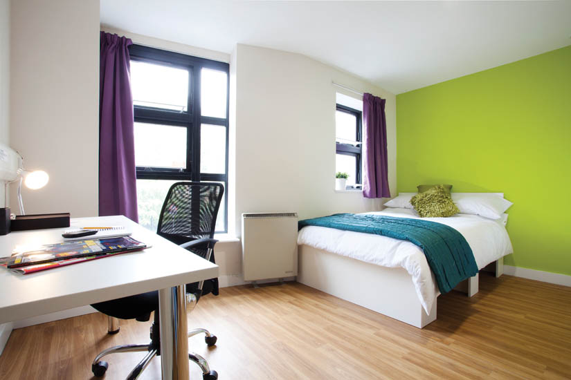 Getting A Clearing Place and Private Halls For Students