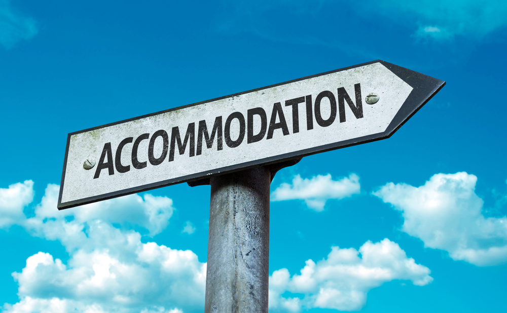Choosing University Accommodation
